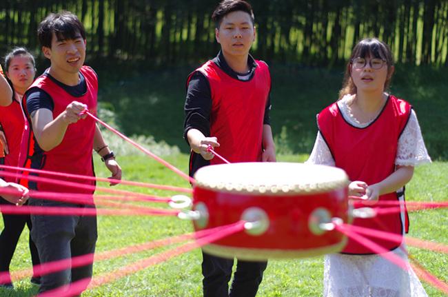 深圳拓展训练好玩的拓展项目